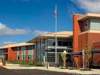 UnionHighSchool