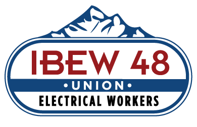 ibew logo png - photo #25